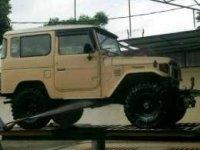 Jual murah Toyota Hardtop 1980