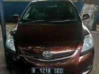 Jual murah banget Toyota Limo 2012