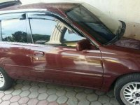 Jual Toyota Starlet 1.0 Manual 1993