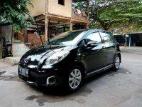 Jual murah Toyota Yaris E 2012