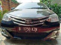 Jual Mobil Bekas Berkualitas Toyota Etios 2014