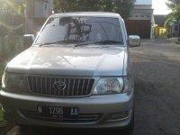 Dijual Mobil Toyota Kijang LSX 2004