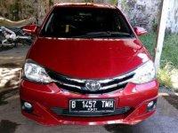 Jual mobil Toyota Etios Valco G 2015