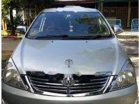 Dijual mobil Toyota Kijang Innova E 2007 MPV