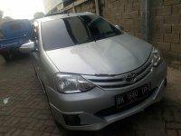 Dijual mobil Toyota Etios Valco G 2013 Hatchback
