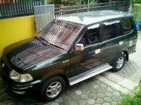 Jual Toyota Kijang SX 1,8 Tahun 2002