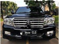 Jual mobil Toyota Land Cruiser 2010 DKI Jakarta