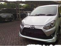 Jual mobil Toyota Agya TRD 2018 Jawa Timur