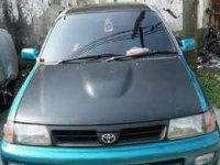 Jual murah Toyota Starlet 1997