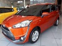 Dijual Mobil Toyota Sienta G 2018 MPV