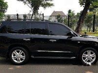 Dijual Mobil Toyota Land Cruiser 2010