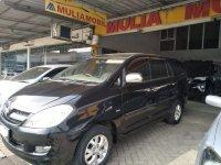 Jual mobil Toyota Kijang Innova V Luxury 2007