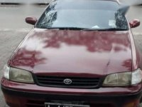 Dijual Toyota Corona 1995