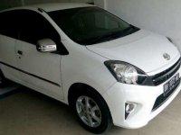 Jual murah Toyota Agya G 2014