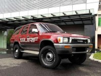Jual mobil Toyota Hilux 1993