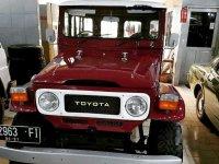 Jual mobil Toyota Hardtop 1981 DKI Jakarta