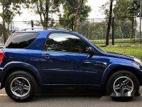 Dijual Mobil Toyota RAV4 2001
