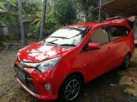 Jual cepat Toyota Calya 2016 kondisi terawat