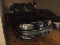 Dijual Mobil Toyota Kijang Krista 2002