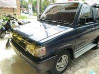 Jual mobil Toyota Kijang Grand Extra 1992
