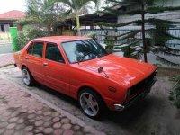 Jual Toyota Corolla 1975