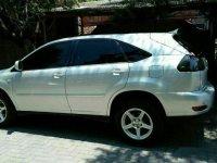 Dijual Mobil Toyota Harrier 2003