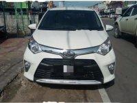 Dijual Mobil Toyota Calya 1.2 Manual 2016 Kalimantan Barat