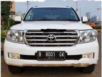 Jual mobil Toyota Land Cruiser Full Spec E 2011 SUV