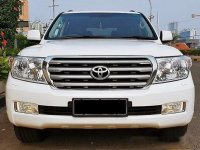 Jual Toyota Land Cruiser 2011