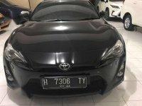 Jual Toyota FT 86 2012 kondisi bagus
