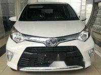 Dijual Mobil Toyota Calya G MT 2018