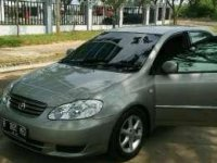 Jual mobil Toyota Altis 2003