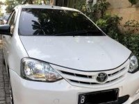 Jual Toyota Etios Valco JX 2014
