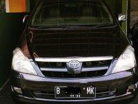 Jual Toyota Kijang Innova V Luxury 2005 MPV siap pakai