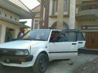 Jual Toyota Starlet 1986 kondisi terawat