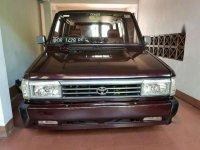 Jual murah Toyota Kijang LSX 1995