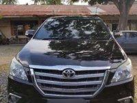 Jual moibl Toyota Innova 2.0 2015