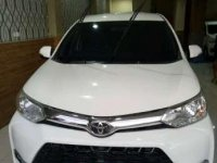 Jual mobil Toyota Grand Avanza Veloz 2015