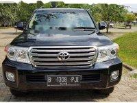Jual Toyota Land Cruiser Full Spec E 2014 SUV terbaik