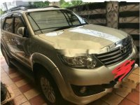 Jual Toyota Fortuner G 2012 SUV bagus