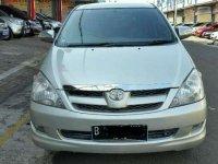 Jual mobil Toyota Kijang Innova G AT Tahun 2007 Automatic