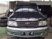 Jual Toyota Kijang Krista 2003 MPV siap pakai