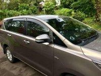 Jual murah Toyota Innova G 2016