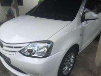 Dijual Cepat Toyota Etios Valc E 2013