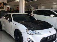 Jual Toyota  86 FT Tahun 2014