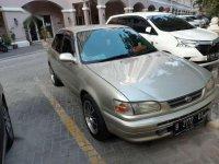 Jual mobil Toyota Corolla 1998 Sedan