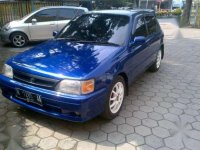 Jual mobil Toyota Starlet 1.3 SE 1995