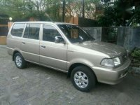 Jual mobil Toyota Kijang LSX 1.8 2002