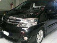 Jual mobil Toyota Alphard V 2007