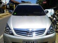 Jual Toyota Innova 2010 kondisi bagus